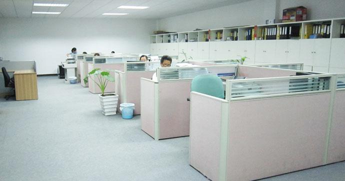 信瑞彩印设计部