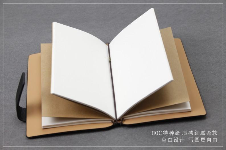 笔记本定制印刷记事本定制
